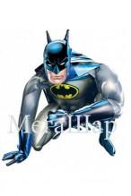 """№7.405. Ходячая фигура """"Бэтмен"""", высота 94 см., стоимость 1850р."""