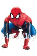 """№7.409. Ходячая фигура """"Человек паук"""", размер 94 см., стоимость 1850р."""