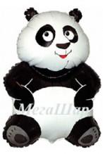 """№7.44. Воздушный шар """"Панда"""", высота 81 см., стоимость 300р."""