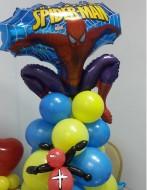 №2.15 Человек паук на стойке. Стоимость - 600 р.