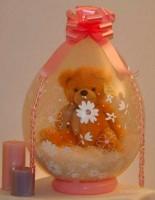 №14.19 Упаковка подарка в шар - 400 руб.