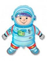№7.32 Космонавт, 81см., стоимость - 290 руб.