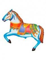 №7.60 Лошадь кружева, 105см., стоимость - 290 руб.