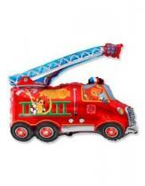 №7.20 Пожарная машина, 81см., стоимость - 290 руб.