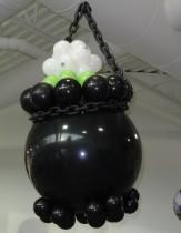 №8.10. Котелок с зельем из воздушных шаров - 500 руб.