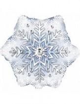 №9.28 Снежинка, диаметр 56см., стоимость - 150 руб.