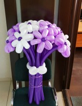 № 12.12 Букет из 11 цветов - 550р.