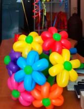 12.04 Букет из 7-и цветов - 350р.