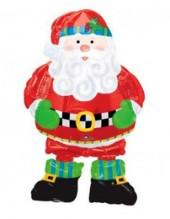 №7.404 Санта в сапогах, 94см., стоимость - 1850 руб.