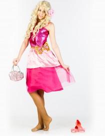 Барби, длительность программы 45-50 минут, стоимость - 2500 руб.