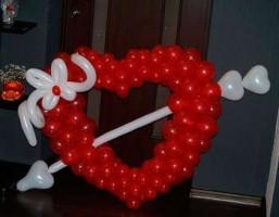 №14.54.  Сердце - 1200 руб.