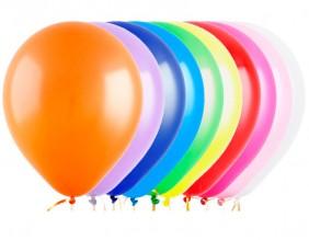№5.04.   Гелиевый шар пастель, 35 см. 58р - летает 12 часов; 64р - летает 2-7 дней; 48р - 25см, летает 6 часов. Цвет шариков, любой!