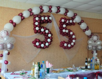 №16.04 Цифры по 750 руб., арка - 220 руб./м.